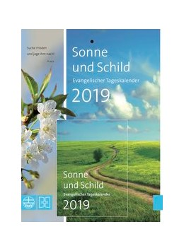 Abbildung von Sonne und Schild 2019 | 1. Auflage | 2018 | beck-shop.de