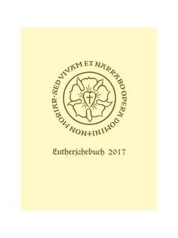Abbildung von Spehr | Lutherjahrbuch 84. Jahrgang 2017 | 1. Auflage | 2017 | beck-shop.de