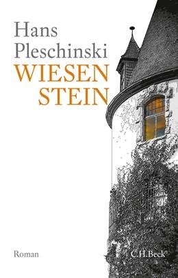 Abbildung von Pleschinski | Wiesenstein | 2018 | Roman