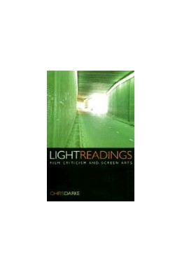 Abbildung von Darke | Light Readings | 2001 | Film Criticism and Screen Arts