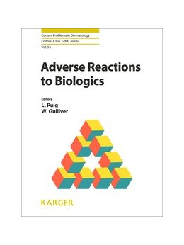 Abbildung von Puig / Gulliver | Adverse Reactions to Biologics | 1. Auflage | 2017 | beck-shop.de