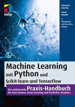 Abbildung von Raschka / Mirjalili | Machine Learning mit Python und Scikit-Learn und TensorFlow | 2. Auflage | 2017 | beck-shop.de