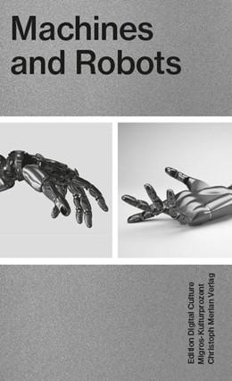 Abbildung von Machines and Robots   1. Auflage   2018   beck-shop.de