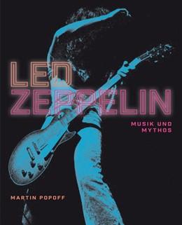 Abbildung von Popoff | Led Zeppelin | 2018 | Musik und Mythos