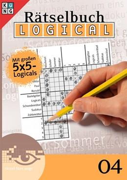 Abbildung von Logical Rätselbuch 04 | 1. Auflage | 2017 | beck-shop.de
