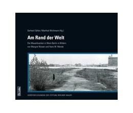 Abbildung von Sälter / Wichmann | Am Rand der Welt | 1. Auflage | 2018 | beck-shop.de