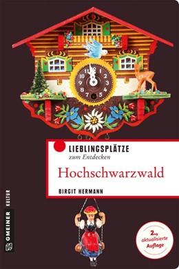 Abbildung von Hermann   Hochschwarzwald   2018   2018   Lieblingsplätze zum Entdecken
