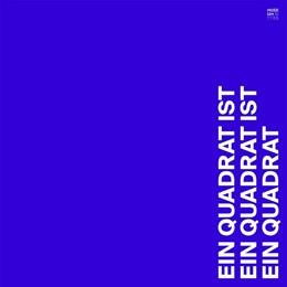 Abbildung von Ein Quadrat ist ein Quadrat ist ein Quadrat | 1. Auflage | 2018 | beck-shop.de