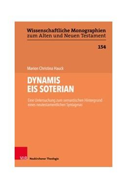Abbildung von Hauck   DYNAMIS EIS SOTERIAN   1. Auflage   2018   beck-shop.de