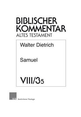 Abbildung von Dietrich | Samuel | 2018 | 5. Lieferung