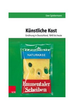 Abbildung von Spiekermann | Künstliche Kost | 1. Auflage | 2018 | beck-shop.de