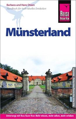 Abbildung von Otzen   Reise Know-How Reiseführer Münsterland   2. Auflage   2018   beck-shop.de