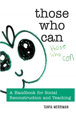 Abbildung von Merriman   Those Who Can   2018   A Handbook for Social Reconstr...