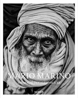Abbildung von Mario Marino | 2018 | Die Magie des Augenblicks