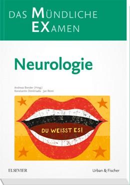 Abbildung von Dimitriadis / Rémi   MEX Das Mündliche Examen • Neurologie   2018