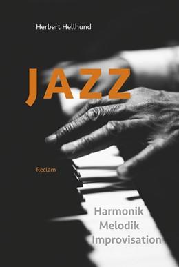 Abbildung von Hellhund   Jazz   1. Auflage   2018   beck-shop.de