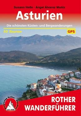 Abbildung von Heße / Álvarez Muñiz | Asturien | 1. Auflage 2018 | 2018 | Die schönsten Küsten- und Berg...