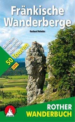 Abbildung von Heimler | Fränkische Wanderberge | 1. Auflage | 2020 | beck-shop.de