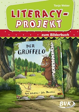 Abbildung von Weber | Literacy-Projekt zum Bilderbuch Der Grüffelo | 2018