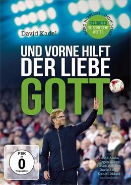 Abbildung von DVD Und vorne hilft der liebe Gott - Reloaded   2018   Neu! Mit Heiko Herrlich (Bayer...