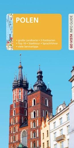Abbildung von Rybak | GO VISTA: Reiseführer Polen | 1. Auflage | 2018 | beck-shop.de