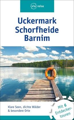 Abbildung von Siegmund | Uckermark, Schorfheide, Barnim | 1. Auflage | 2018 | beck-shop.de