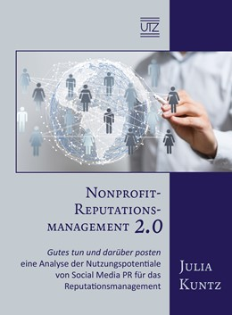 Abbildung von Kuntz | Nonprofit-Reputationsmanagement 2.0 | 1. Auflage | 2017 | beck-shop.de