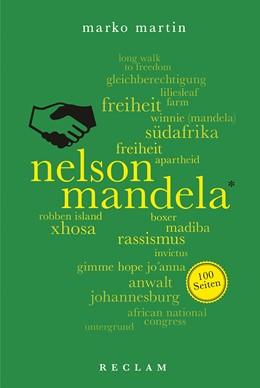 Abbildung von Martin | Nelson Mandela. 100 Seiten | 2018