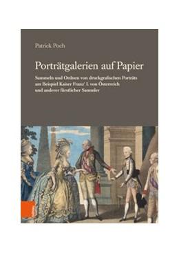 Abbildung von Poch | Porträtgalerien auf Papier | 1. Auflage | 2018 | beck-shop.de