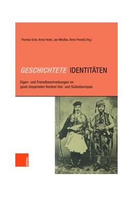 Abbildung von Previšic / Hodel / Grob | Geschichtete Identitäten | Aufl. | 2020 | Eigen- und Fremdbeschreibungen...