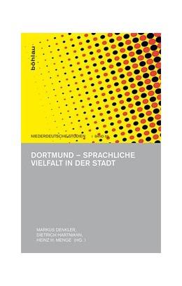 Abbildung von Denkler | Dortmund – Sprachliche Vielfalt in der Stadt | 1. Auflage | 2018 | 59 | beck-shop.de