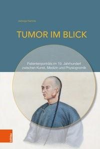 Tumor im Blick | Kamola, 2018 | Buch (Cover)