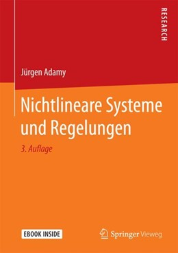 Abbildung von Adamy   Nichtlineare Systeme und Regelungen   3., bearb. u. erw. Aufl. 2018   2018