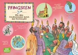 Abbildung von Hebert / Rensmann | Pfingsten. Kamishibai Bildkartenset. | 1. Auflage | 2018 | beck-shop.de
