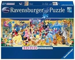 Abbildung von Disney Gruppenfoto. Puzzle 1000 Teile | 1. Auflage | 2016 | beck-shop.de