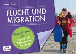 Abbildung von Osuji   Flucht und Migration   1. Auflage   2016   beck-shop.de