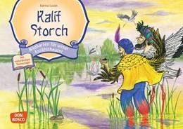 Abbildung von Hauff | Kalif Storch. Kamishibai Bildkartenset. | 1. Auflage | 2017 | beck-shop.de