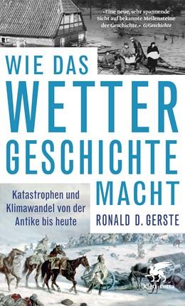 Abbildung von Gerste | Wie das Wetter Geschichte macht | 2018 | Katastrophen und Klimawandel v...