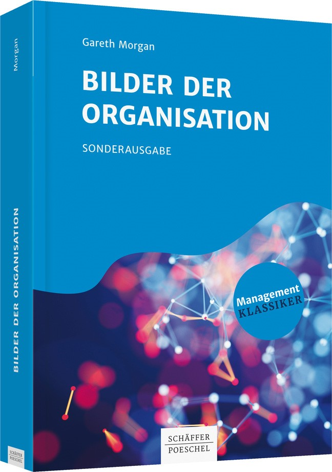 Bilder der Organisation | Morgan, 2018 | Buch (Cover)