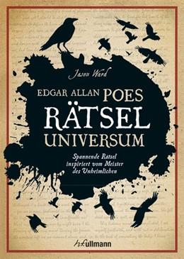 Abbildung von Edgar Allan Poes Rätseluniversum | 1. Auflage | 2018 | beck-shop.de