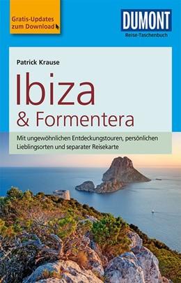Abbildung von Krause | DuMont Reise-Taschenbuch Reiseführer Ibiza & Formentera | 4., aktualisierte Auflage | 2018 | mit Online-Updates als Gratis-...