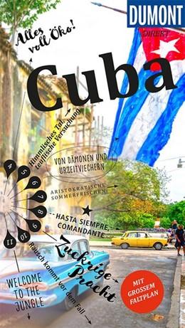 Abbildung von Krüger | DuMont direkt Cuba | 1. Auflage | 2018 | beck-shop.de