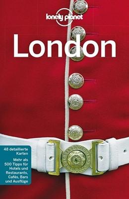Abbildung von Maric / Harper / Fallon | Lonely Planet Reiseführer London | 7. Auflage | 2018