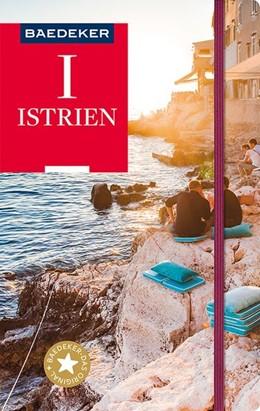 Abbildung von Wengert | Baedeker Reiseführer Istrien | 7. Auflage | 2018 | beck-shop.de