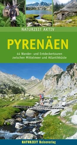 Abbildung von Holtkamp | Pyrenäen | 1. Auflage | 2018 | 44 Wander- und Entdeckertouren...