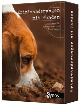 Abbildung von Pretscher | Krimiwanderungen mit Hunden | 1. Auflage | 2017 | beck-shop.de
