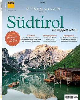 Abbildung von ADAC Reisemagazin Südtirol | Auflage 2018 | 2018