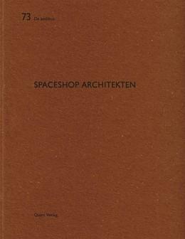 Abbildung von Wirz | spaceshop Architekten | 2018