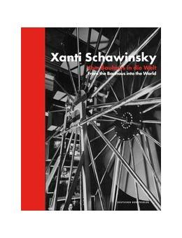 Abbildung von Xanti Schawinsky | 2020 | Vom Bauhaus in die Welt. From ...