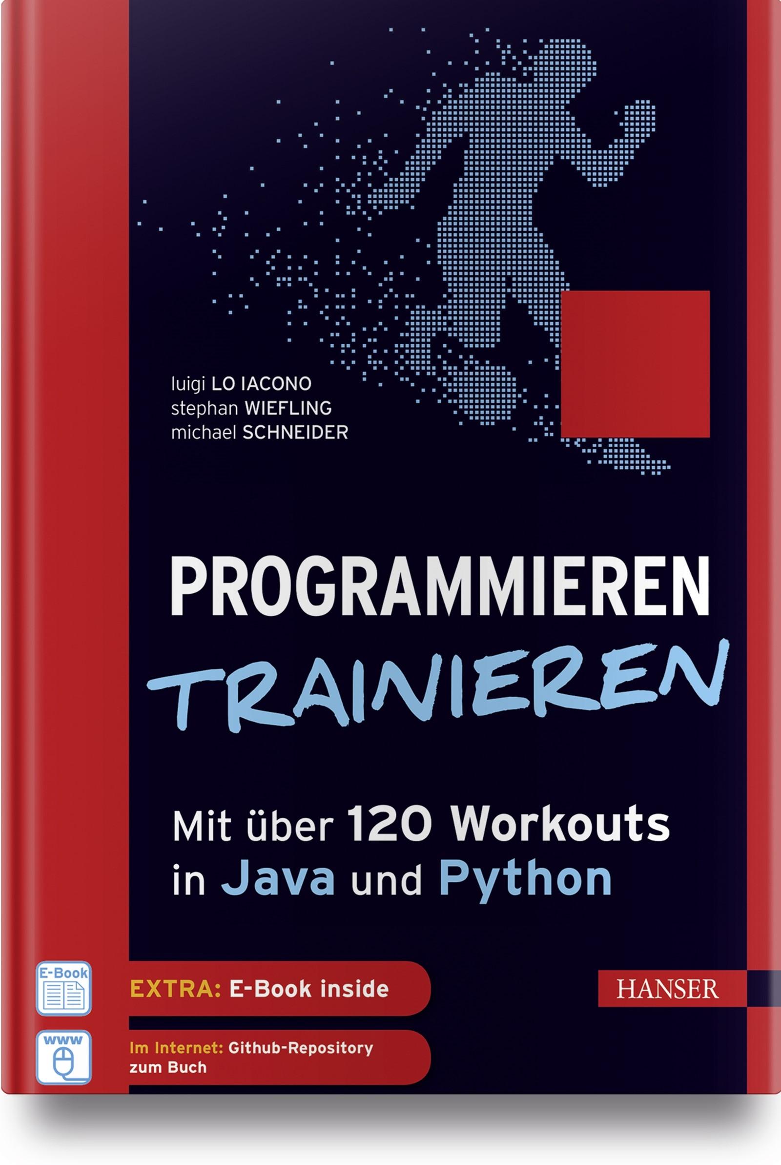 Abbildung von Lo Iacono / Wiefling / Schneider   Programmieren trainieren   2018
